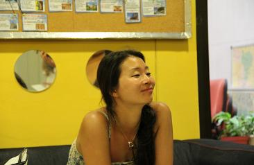 Fun youth hostels in Barcelona
